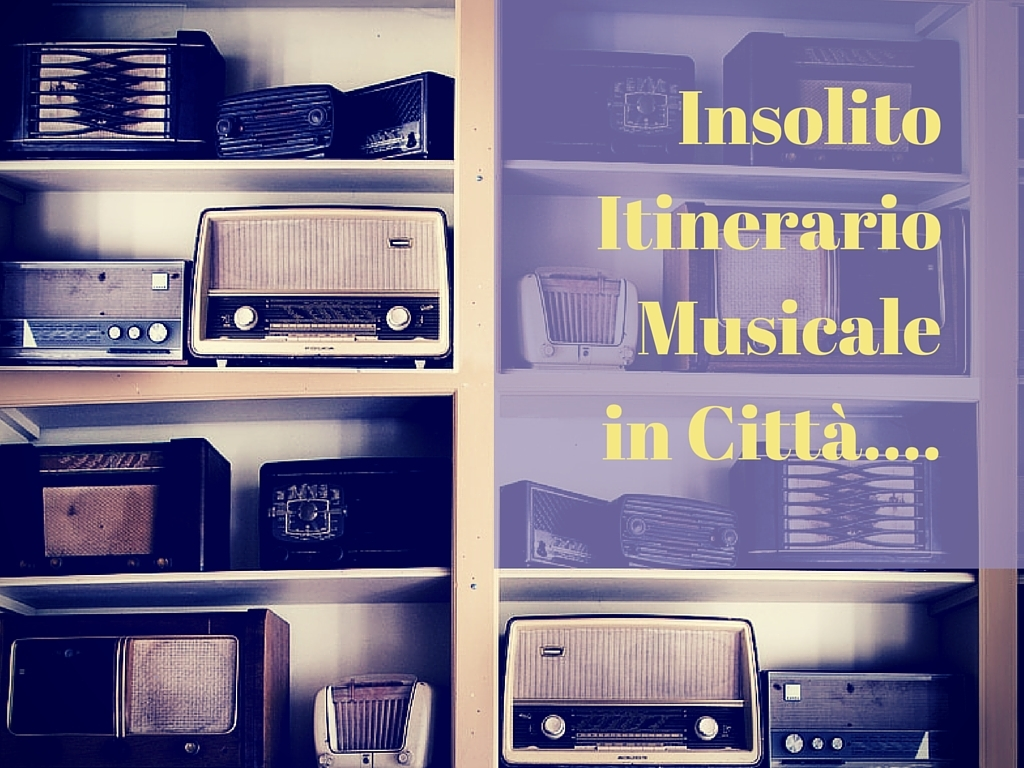 insolito itinerario musicale a Parma