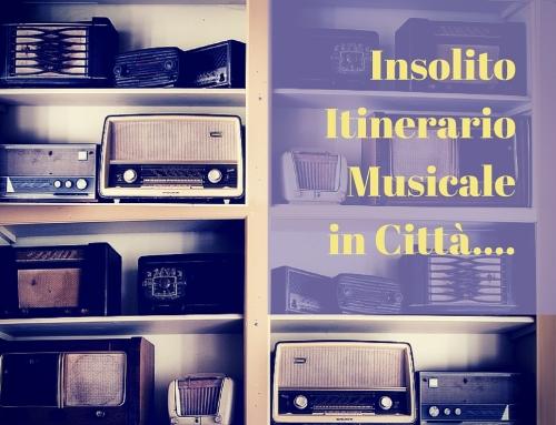 Un insolito itinerario musicale a Parma<br /><br /><br />