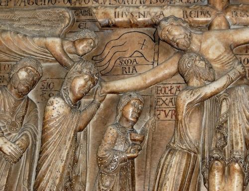 Itinerario alla scoperta dei tesori del Romanico Parmense<br /><br />
