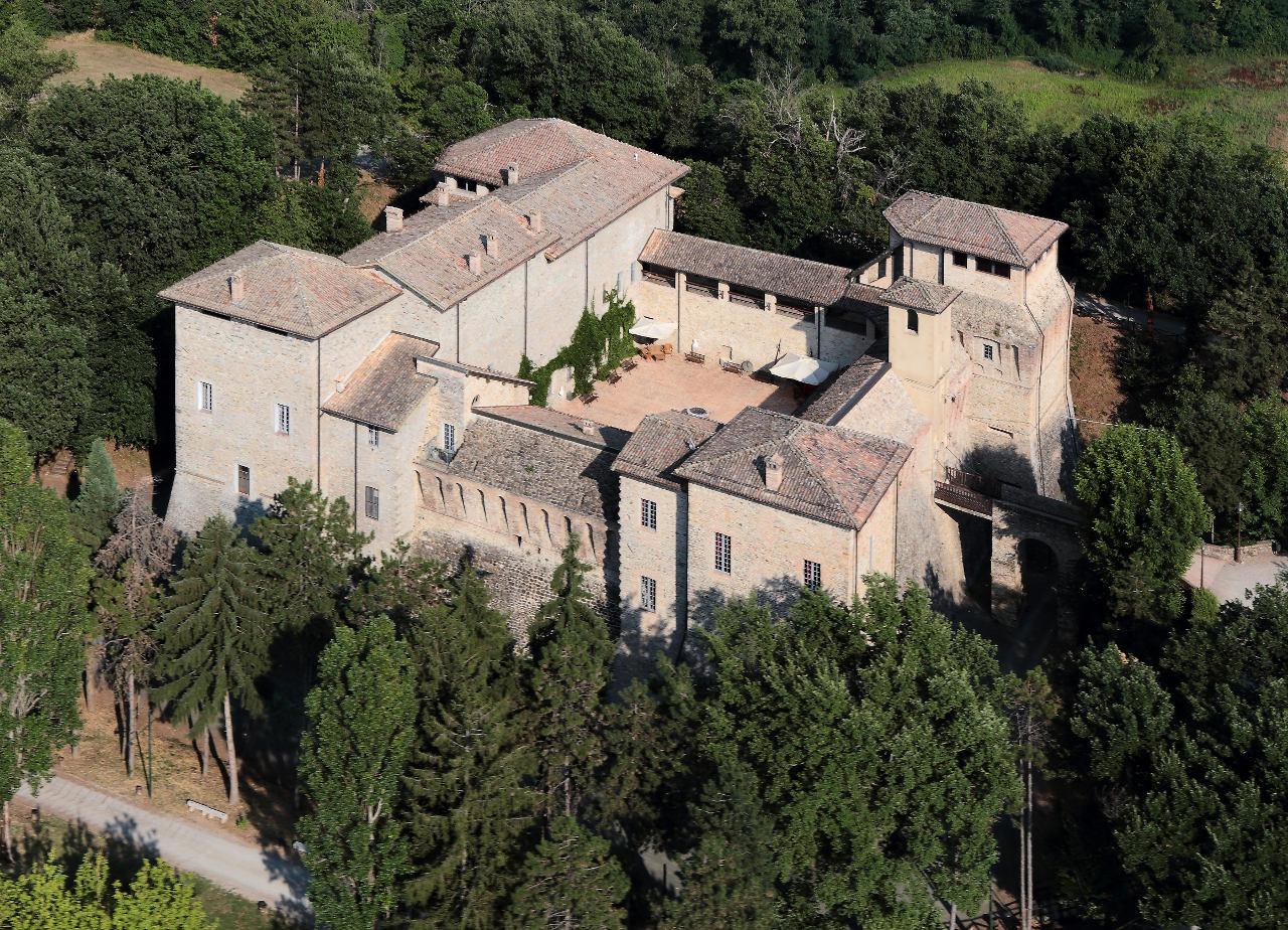 Parma castelli da visitare: l'elenco completo dei manieri in provincia di Parma