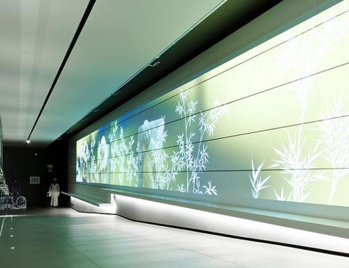 Museo Cinese di Parma, una piccola Pechino in città