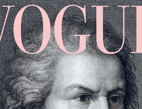 Creatività ed Incanto alla lettera. Bodoni nel mondo da Vogue a Giorgio Armani<br /><br />