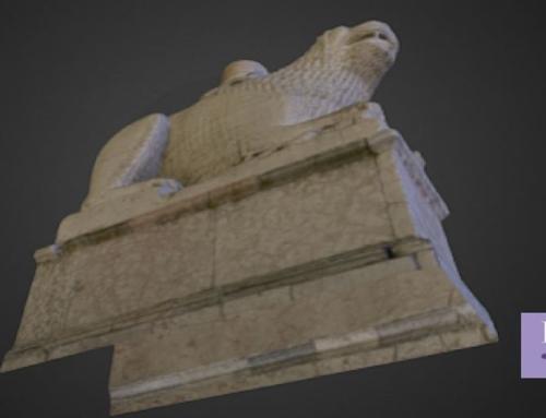 La Cattedrale di Parma, simbologie e miti svelati in 3D<br /><br />