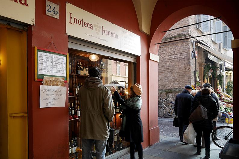 Enoteca Fontana