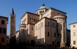 Duomo di Parma