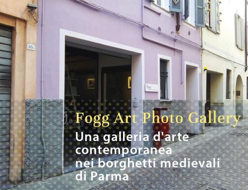 Fogg Art Photo Gallery – arte contemporanea nei borghetti medievali di Parma
