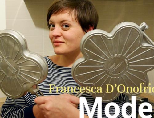 Parmigiani adottivi ai fornelli | La modenese con le tigelliere nell'armadio
