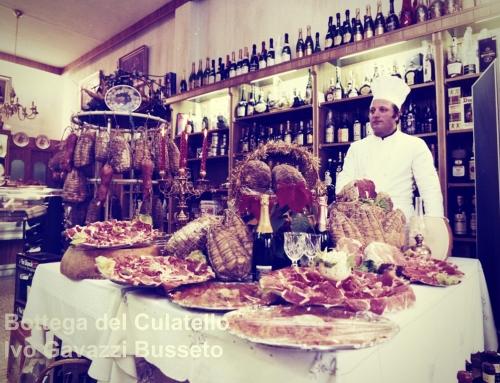 Memorie gastronomiche dello Chef Ivo Gavazzi | puntata 4 FUORI DAL RISTORANTE