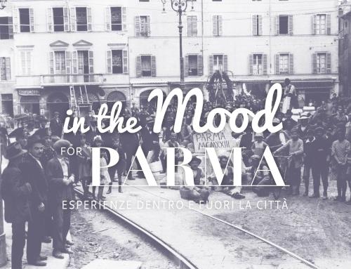 Una passeggiata per le botteghe storiche di Parma
