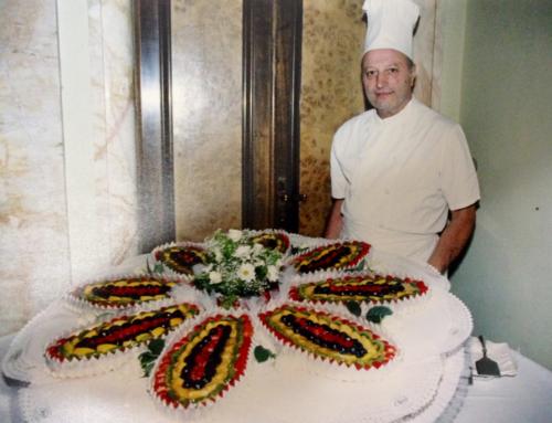 Memorie gastronomiche dello Chef Ivo Gavazzi | puntata 6 CONCLUSIONE CON RICETTE