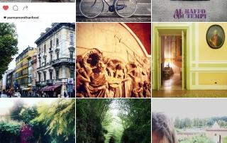 racconta parma su instagram con parmamorethanfood