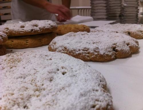 La ricetta della Spongata di Corniglio e i suoi 15 ingredienti segreti…
