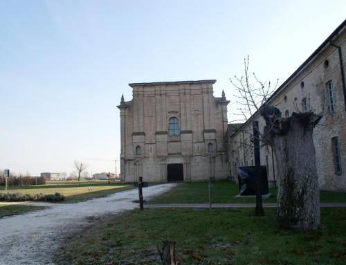 Lo Csac a Parma: in visita Oltre il Design…