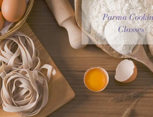 Parma Cooking Classes per scoprire i segreti della cucina parmigiana