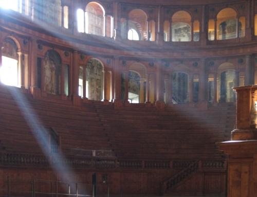 Parma i musei da visitare