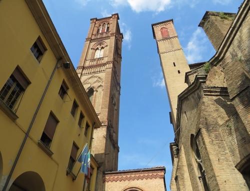 Alla scoperta dei dintorni di Bologna in tour guidato