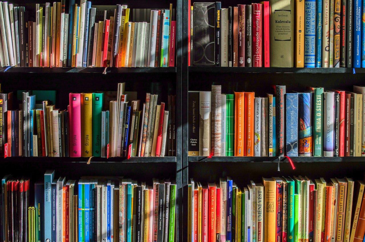 Come e dove regalare libri usati a Parma e provincia