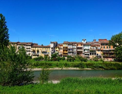 Cinque buoni motivi per visitare Parma